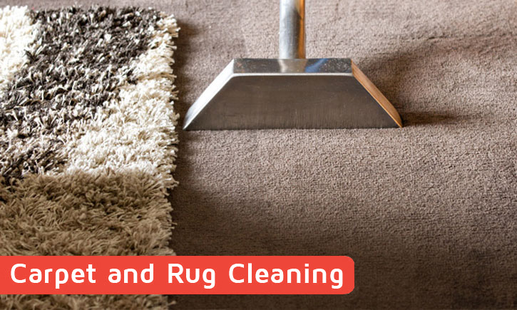 Carpet cleaning Canberra - You'll Say Wow